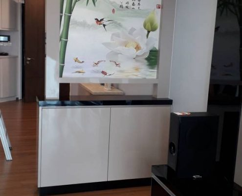 Install on Glass -kl customer