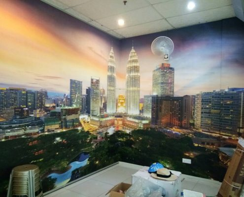 Penang Office