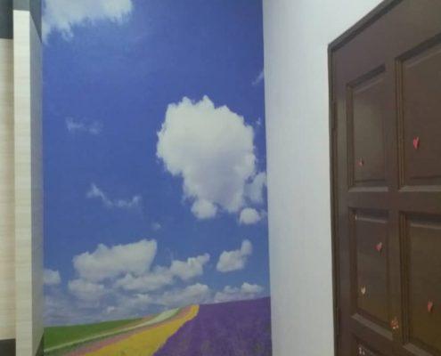 Wallpaper Printing- Johor