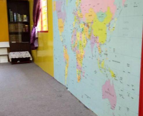 Wallpaper Printing- Kedah