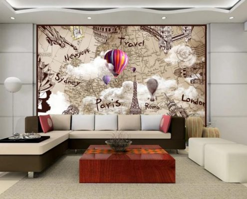 Home decor online malaysia map