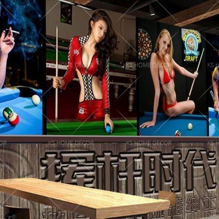 Karaoke Wallpaper