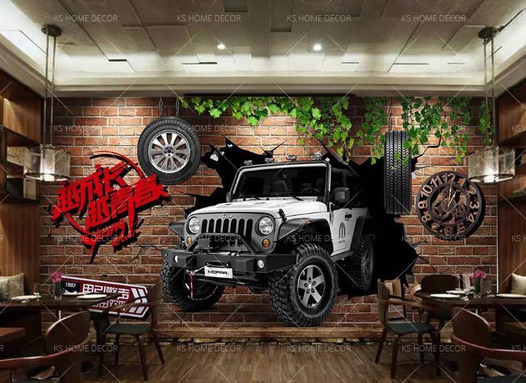 3D Car Wallpaper 17804743 – Customize