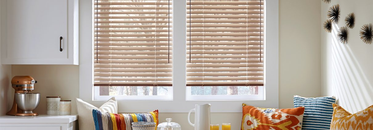 Blinds Curtain in Malaysia