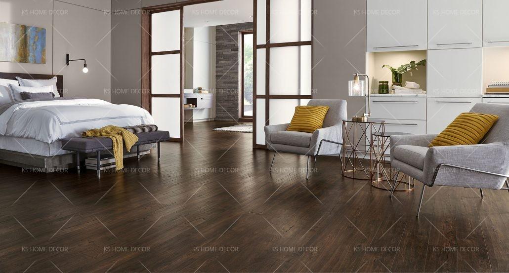 laminate flooring Penang