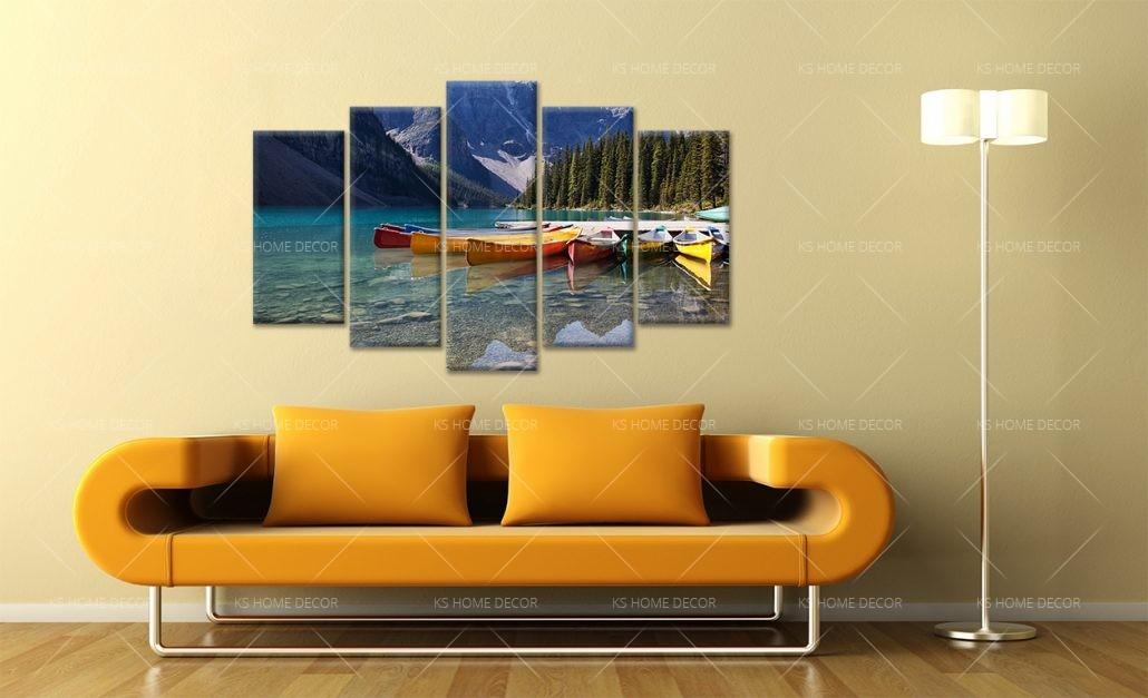 Canvas Printing Malaysia