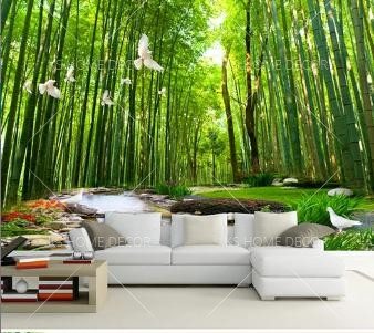 FengShui Wallpaper Printing